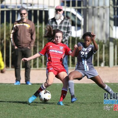 NATION'S FIRST COLLEGE SHOWCASE TOURNAMENT